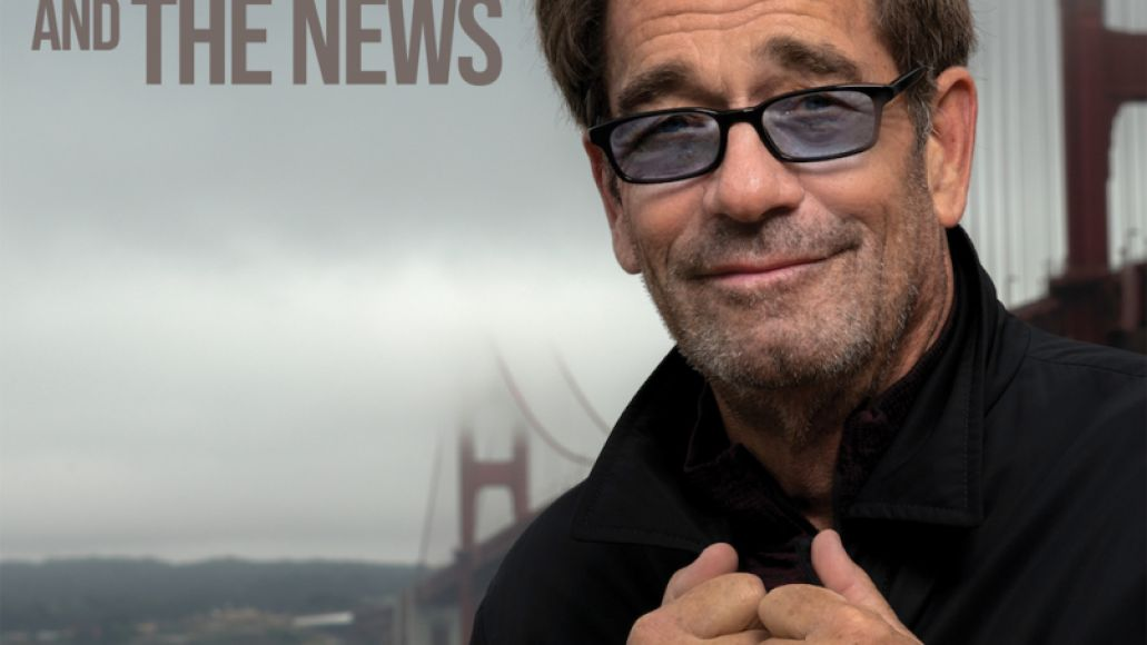 huey lewis news weather album artwork cover 50 Most Anticipated Albums of 2020