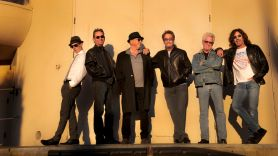 huey lewis news weather new album while we're young