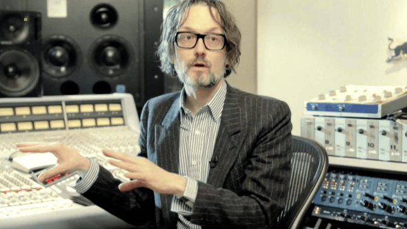 jarvis cocker running the world christmas uk charts
