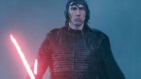 Kylo Ren, Star Wars, Rise of Skywalker, Adam Driver