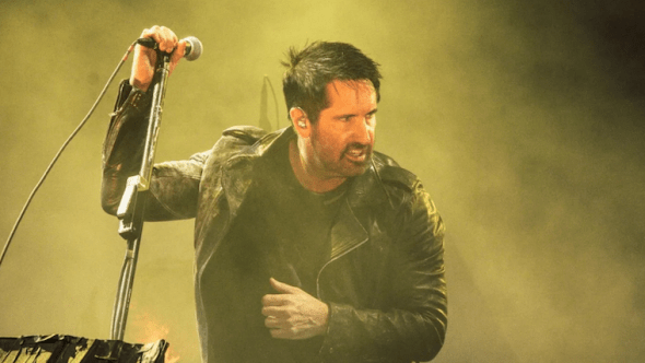nine inch nails bird box comments 2020 tour album new