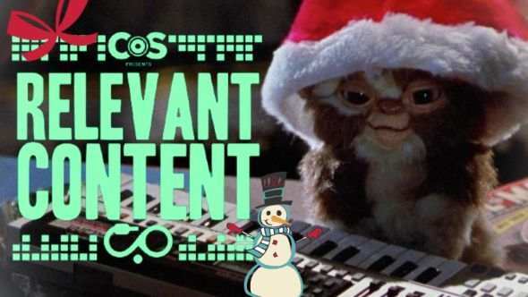 Relevant Content 2019 Holiday Special