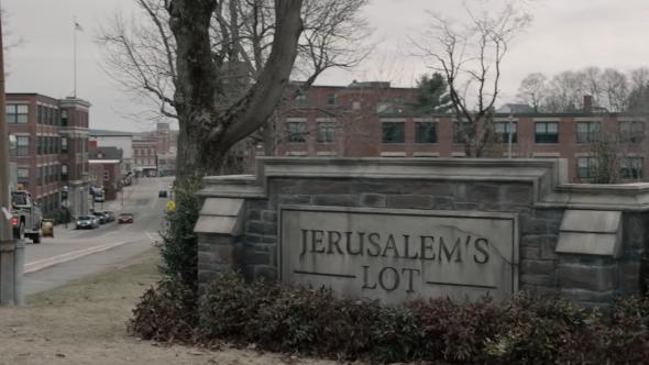 Jerusalem's Lot Heading to Epix