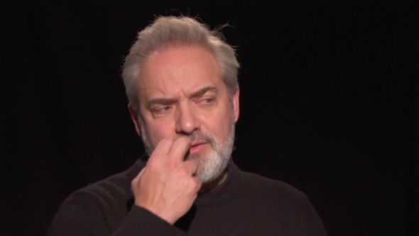 Sam Mendes on 007 and 1917