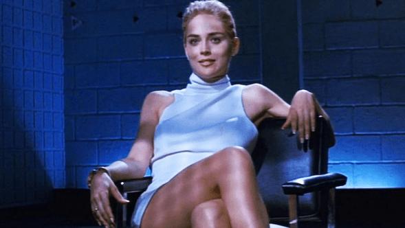 Sharon Stone bumble dating app news