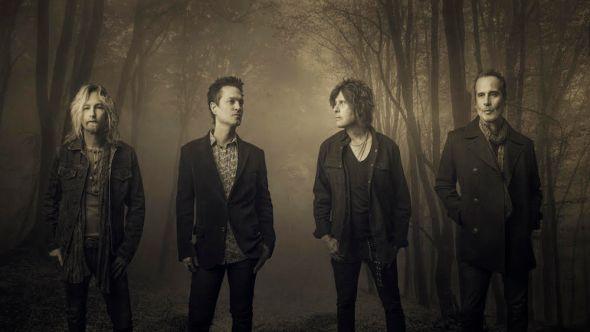 stone temple pilots perdida album tour dates