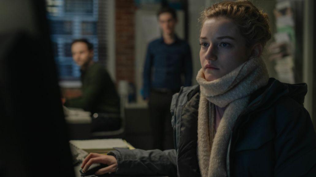 The Assistant, Sundance Institute