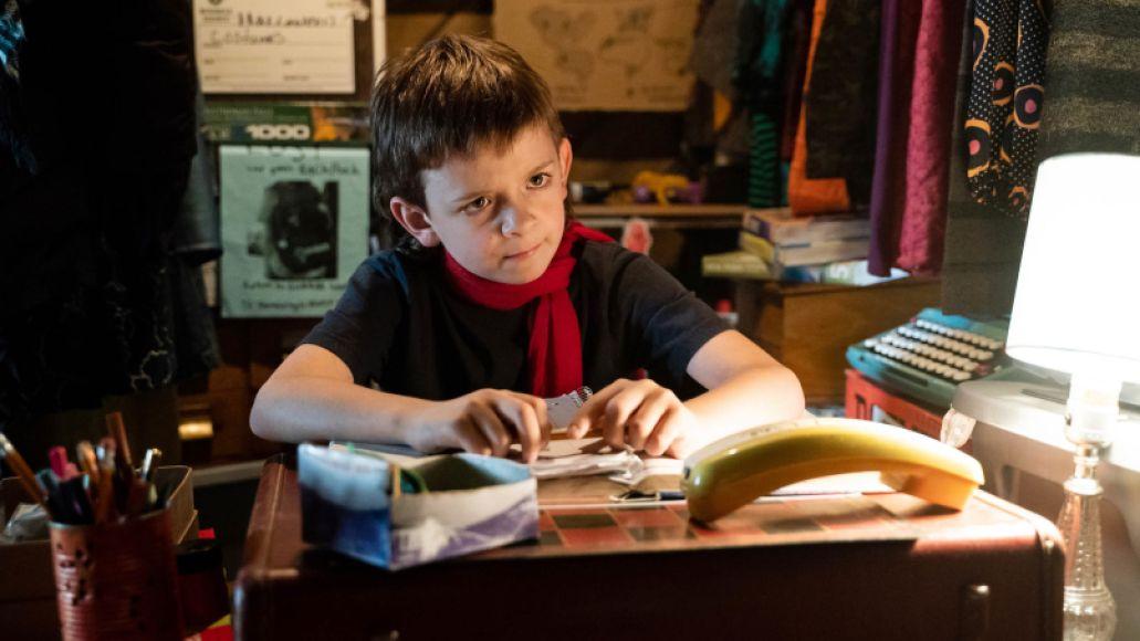 Timmy Failure, Sundance 2020