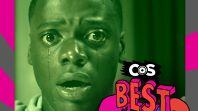 Get Out, Jordan Peele, Top 20 Films of 2010s, Black Directors