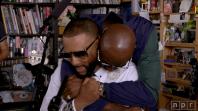 video bandana madlib freddie gibbs tiny desk concert series