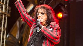 Alice Cooper new 2020 US tour leg