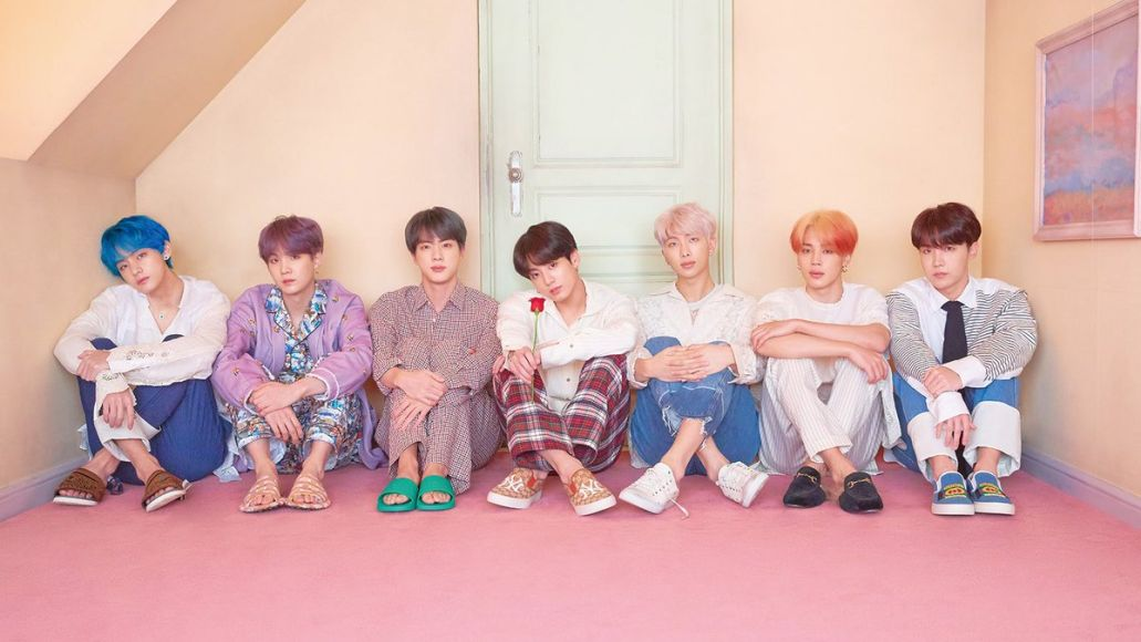 BTS to release new album in 2020