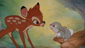 Bambi Live-Action Remake Disney Lindsey Beer Geneva Robertson-Dworet