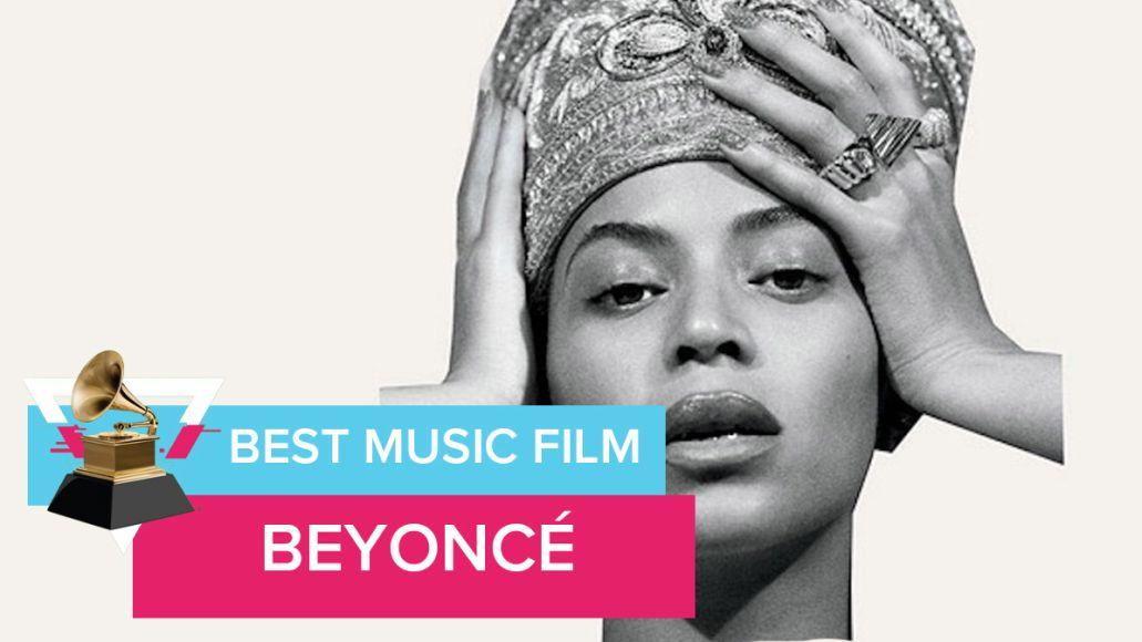 Beyonce Best Music Film Grammys 2020