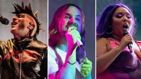 Tool (Melinda Oswandel), Tame Impala (Amy Price), and Lizzo (Price) to play Bonnaroo 2020