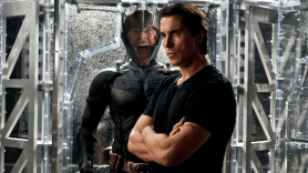 Christian Bale Thor Love and Thunder casting final