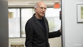 Curb Your Enthusiasm, Happy New Year, Season 10