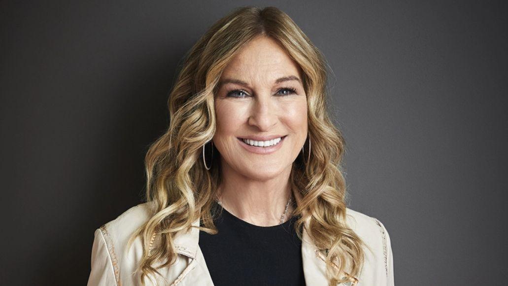 Deborah Dugan Recording Academy CEO Grammys 2020 EEOC Complaint corruption sexual harassment