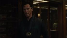 Doctor Strange Multiverse Madness Director Scott Derrickson