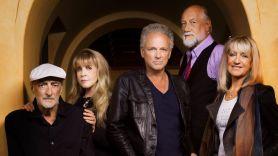 Fleetwood Mac with Lindsey Buckingham Mick Fleetwood