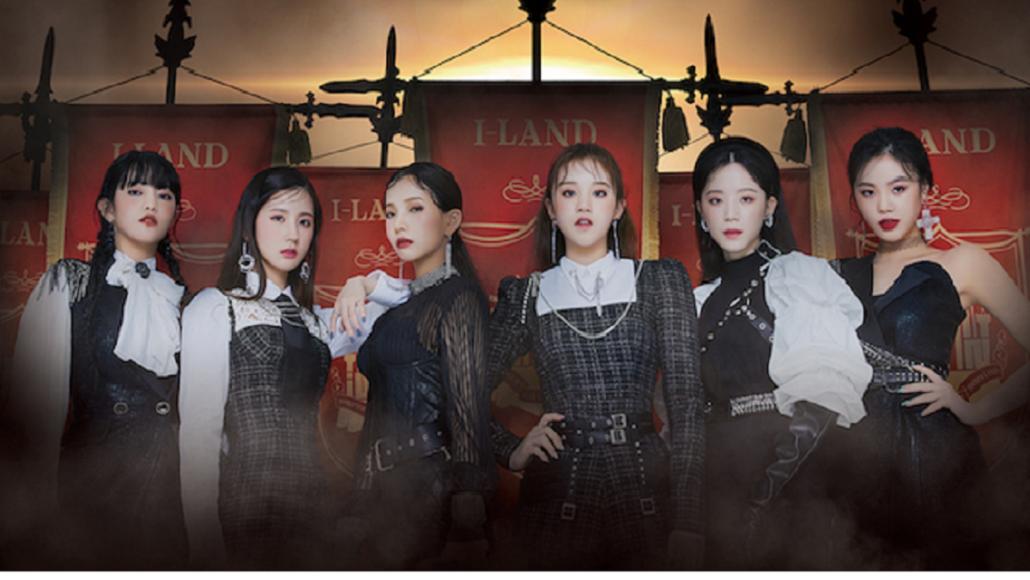 (G)I-DLE Tour Dates World Tour K-Pop News