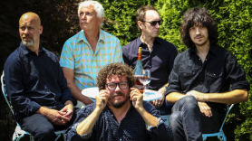 Guided by Voices Surrender Your Poppy Field New Album Tour Dates Volcano
