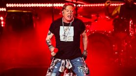 Guns N' Roses lawsuit against fan