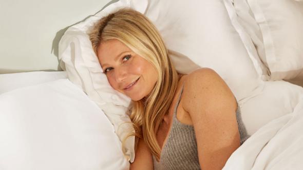Gwyneth Paltrow Goop vagina candle