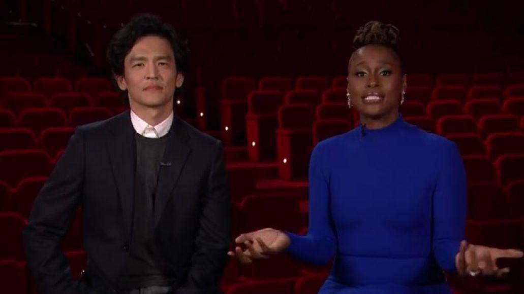 Issa Rae announces 2020 Academy Award nominations