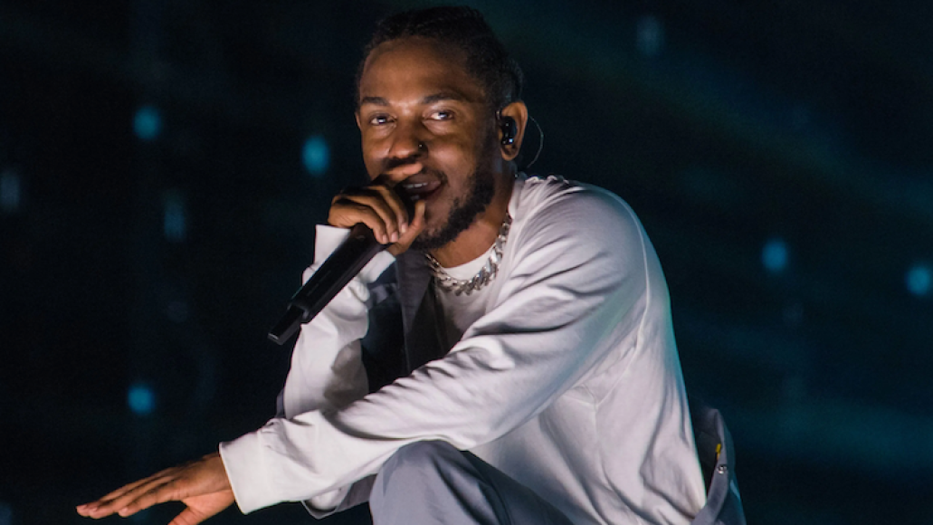 Kendrick lamar new album damn follow-up rock social
