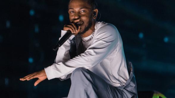 Kendrick lamar new album damn follow-up rock