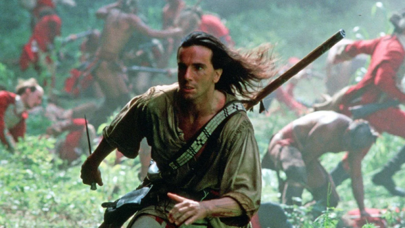 HBO Max Last of the Mohicans New TV Series Streaming