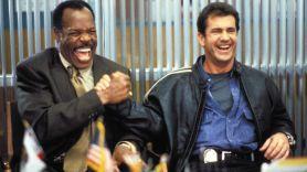 Lethal Weapon 5 Finale Sequel Mel Gibson Danny Glover Richard Donner Dan Lin