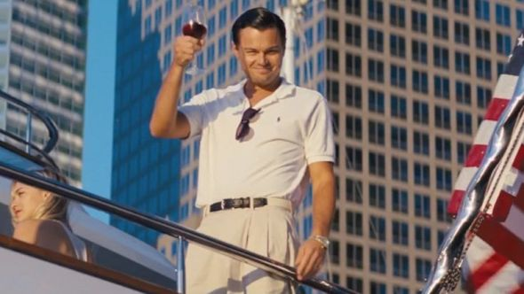 Leonardo DiCaprio boat saved man Caribbean beach hero