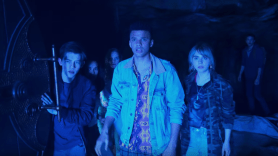Locke & Key Netflix TV Series trailer comic book joe hill adaptation