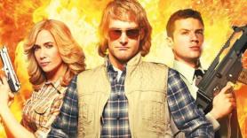 MacGruber TV Series NBC Peacock Will Forte Kristen Wiig Ryan Phillippe Jorma Taccone