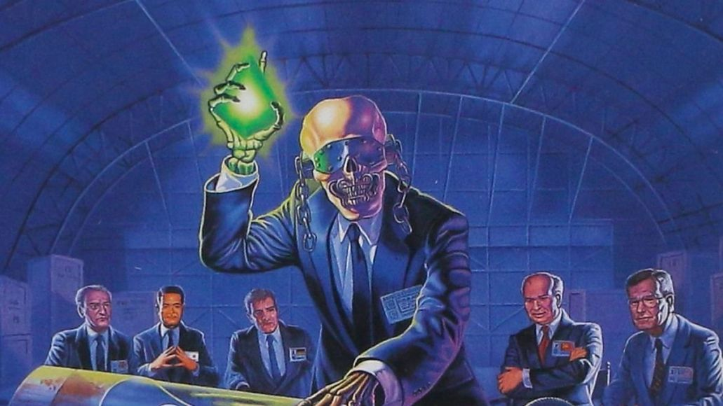 Megadeth - Rust in Peace