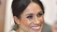 Meghan Markle Disney Voiceover Deal Charity