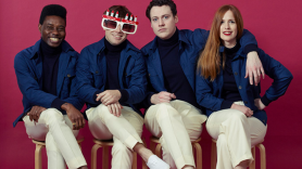 Metronomy Up Higher Single