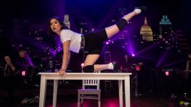 Mitski Austin City Limits TV ACL Townie Dan the Dancer web exclusive