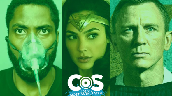 50 Most Anticipated Movies of 2020