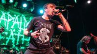 Napalm Death 7 inch EP