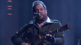 Nathaniel Rateliff And It's Still AlRight The Tonight Show Starring Jimmy Fallon