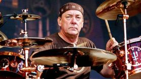 Neil Peart Death Dead Obituary Dies Rush