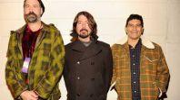 Nirvana reunite Heaven is Rock & Roll Gala