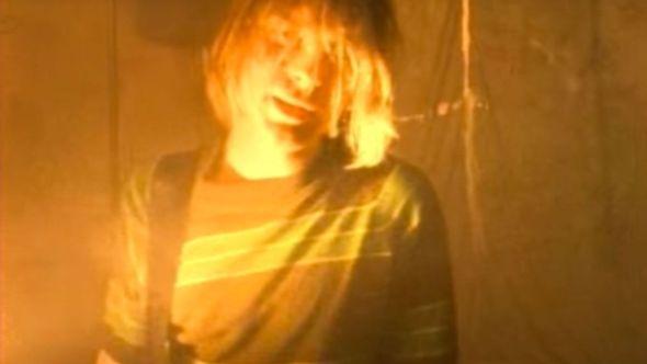Nirvana's Smells Like Teen Spirit Video