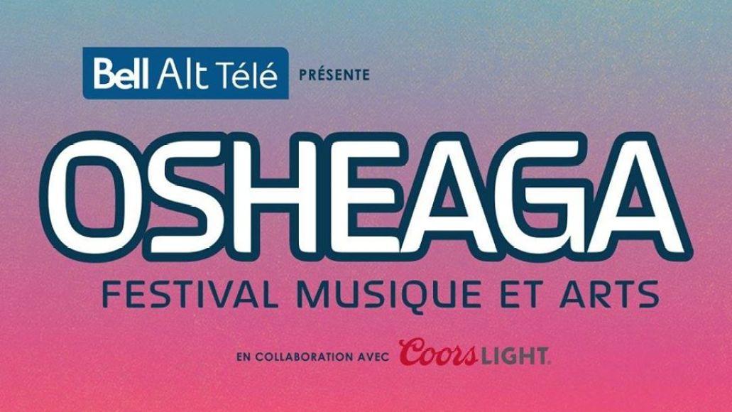 Osheaga Festival 2020