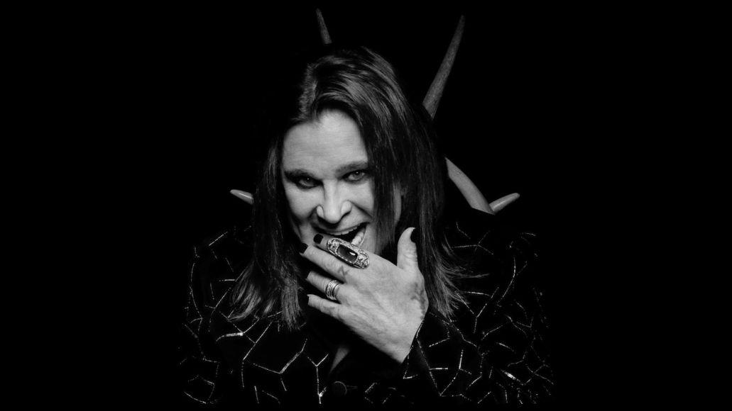 Ozzy Osbourne new album release date