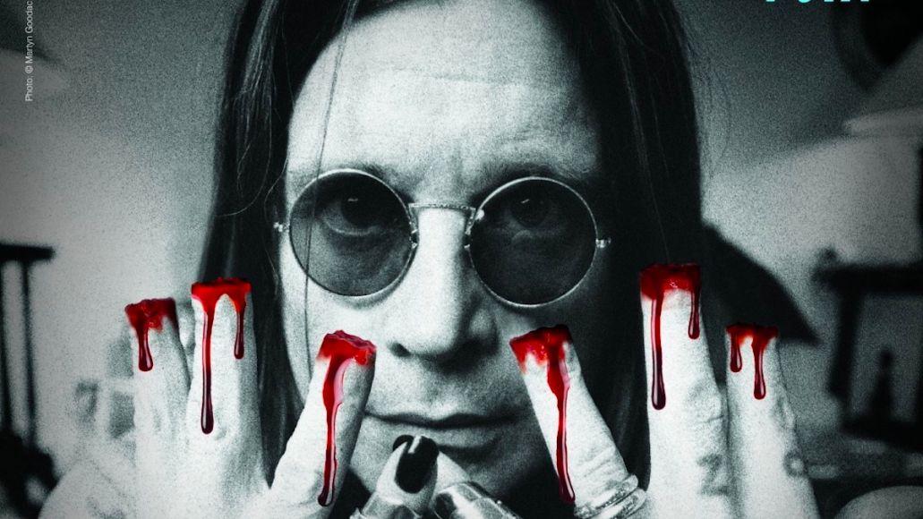 Ozzy Osbourne for PETA