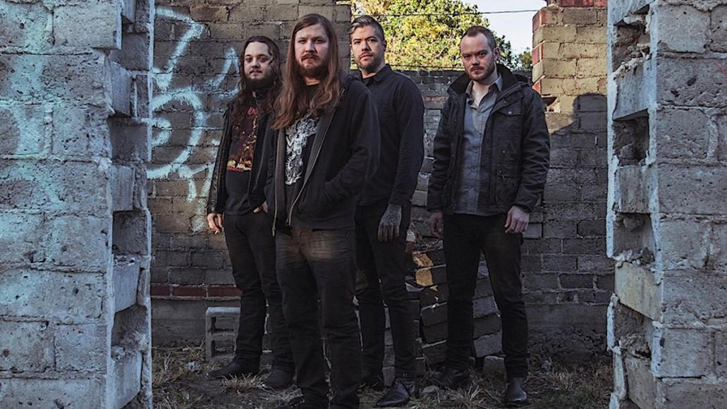Pallbearer 25 Most Anticipated Metal Albums of 2020